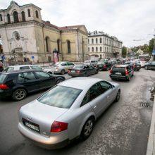 Vagys atakuoja automobilius: kaip apsisaugoti?