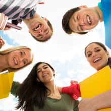 Studentų vasara: dirbti ar poilsiauti?