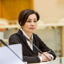 VTEK pradėjo tyrimą dėl etikos sargės E. Gudišauskienės elgesio