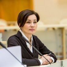"""Po """"Kauno dienos"""" rašinio etikos sargė atsidūrė VTEK akiratyje: posėdis – trečiadienį"""