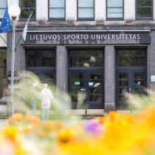 Apie pristabdytas universitetų jungtuves: tai parodo, kad reforma stumiama buldozeriu