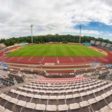 """Kauno stadiono byla: """"Versina"""" svarsto, ar skųsti sprendimą dėl 1 mln. eurų užstato"""