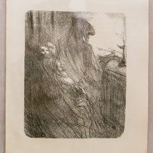 Raudondvaryje – A.de Tuluz-Lotreko kūryba: kuo ji ypatinga?