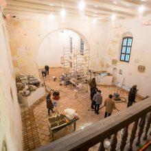 Kauno rajonas keičiasi neatpažįstamai: visas dėmesys šiuo metu – dviem šventovėms