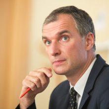 Turto banko vadovas: įstaigoms geriausia persikelti į provinciją
