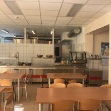 Švediško stalo principas Kauno rajono mokyklose: skelbiama, ar pasiteisino