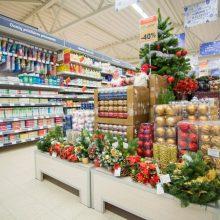 Svarbi informacija: kaip prekybos centrai dirbs per šventes?