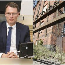 E. Jankevičius: kaliniai daugiau naudos atneštų būdami laisvėje