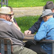 Pensijų reforma: nespėjo patvirtinti ir vėl pakeitimai