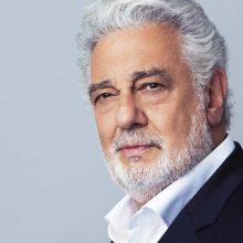 Paaiškėjo, kurios operos žvaigždės pasirodys P. Domingo koncerte