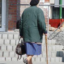 Ekspertai: pensijų reforma nepagrįsta ir užkrauna naštą dirbantiesiems