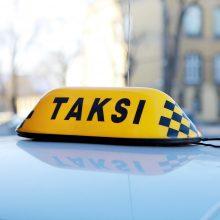Vilniuje taksi vairuotojas partrenkė berniuką