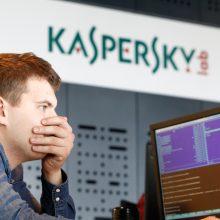 """JAV valdžia uždraudė institucijoms naudoti """"Kaspersky Lab"""" programinę įrangą"""