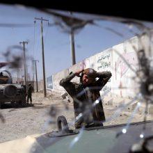 Kabule mirtininko sprogdintojo atakos aukų padaugėjo iki 25