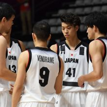 Keturi japonų krepšininkai išmesti iš Azijos žaidynių dėl skandalo su prostitutėmis