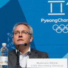 Į olimpiadą paskutinę minutę siekia būti pakviesti 32 rusų sportininkai