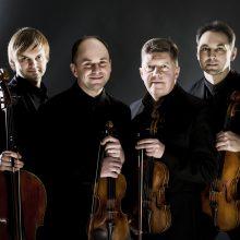 """Klaipėdos koncertų salėje – """"Su muzika – per Europą"""""""