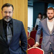 """""""Klaipėdos vandens"""" konkurse – intriga ir mįslės"""
