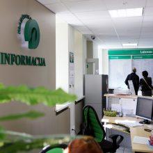 Klaipėdos darbo biržos reforma patenkinti ne visi