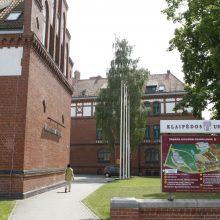 Rektoriaus posto sieks ir Laplandijos universiteto profesorius