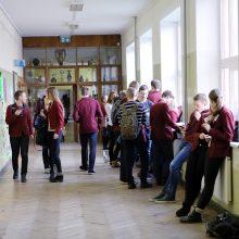 Didžiulis skirtumas: Vilniuje – ir geriausios, ir blogiausios mokyklos