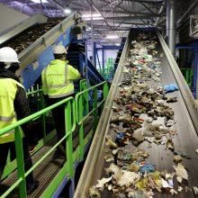 KT priėmė nagrinėti skundą dėl atliekų deginimo jėgainių