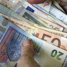 Palangiškė sukčiams atidavė 22 tūkst. eurų
