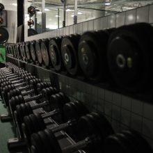 Klaipėdos gyventojus kvies sportuoti