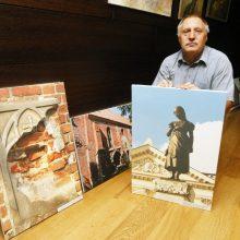 A. Stanevičiaus nuotraukose – Taravos Anikės paslaptys