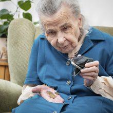 Pensija – it ciniška patyčia