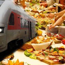 Riebios šventės – iš valstybinės kišenės
