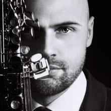 Pajūryje koncertuos K. Vaiginio tarptautinis džiazo kvartetas