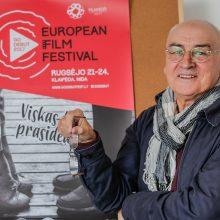 """Festivalis """"GoDebut"""" žvelgs į kino ateitį <span style=color:red;>(interviu, programa)</span>"""