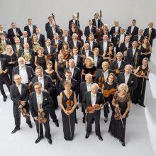 """Festivalio naujiena – orkestras """"Sinfonia Varsovia"""""""