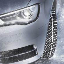 Kaip pasiruošti žiemos sezonui?