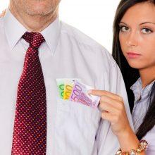 Dirbančių tėvų gyvenimo kokybę galėtų pagerinti lankstus darbo grafikas