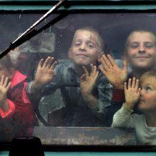 Mažeikiuose iš pagalbos vaikams centro išėjo ir negrįžta du globotiniai