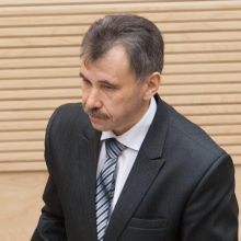 Z. Jedinskis: VRK netikrina kandidatų dėl jų bendradarbiavimo su KGB