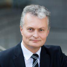 G. Nausėda apie Lietuvos–Lenkijos ekonominius ryšius: kai kas atrodo paradoksalu