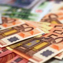 Verslininkai įtariami sukčiaudami išvengę 360 tūkst. eurų PVM