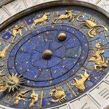 Dienos horoskopas 12 zodiako ženklų <span style=color:red;>(gruodžio 9 d.)</span>