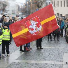 Daugiau nei 20 idėjų, kaip švęsti Vilniaus gimtadienį