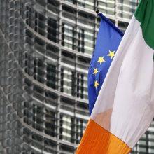 V. Pranckietis Airijoje dalyvaus parlamento šimtmečio minėjime