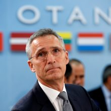 NATO ir ES suderino tris papildomas bendradarbiavimo priemones