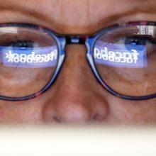 """Tyrimas: populiariausias prekės ženklas Lietuvoje – """"Facebook"""""""
