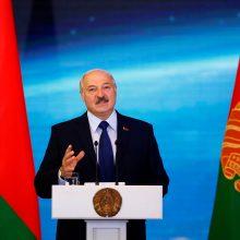 A. Lukašenka apkaltino Rusiją sužlugdžius Astravo AE įgyvendinimo terminus