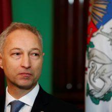Latvijos prezidentas atšaukė J. Bordano kandidatūrą į premjerus