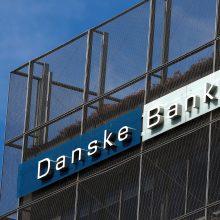 """Estijos teisme – """"Danske bank"""" pinigų plovimo byla"""