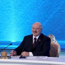 A. Lukašenka: visas pasaulis žiūri į Baltarusiją – nuo Skandinavijos iki Afrikos