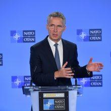 NATO rengia lyderių susitikimą Aljanso 70-mečiui paminėti